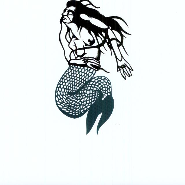 Okkervil River MERMAID Vinyl Record