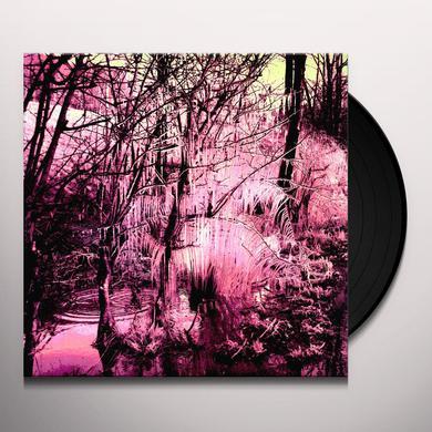 Esben & The Witch VIOLET CRIES Vinyl Record