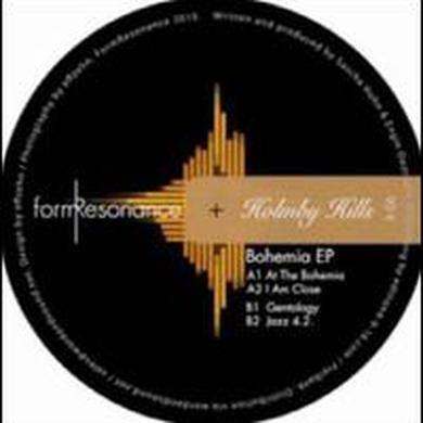 Holmby Hills BOHEMIA Vinyl Record