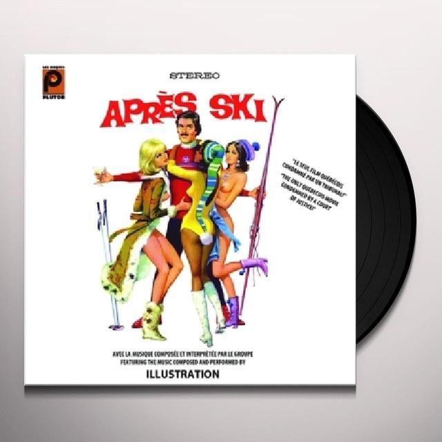 APRES SKI / O.S.T. (Vinyl)