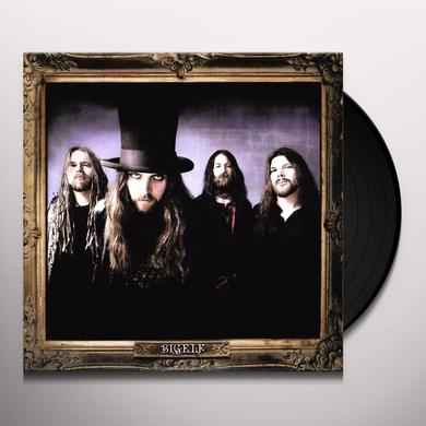 Bigelf CHEAT THE GALLOWS Vinyl Record - Limited Edition, 180 Gram Pressing