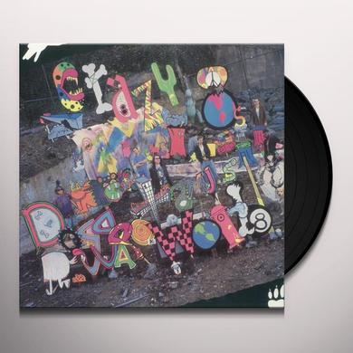 Crazy 8's DOGGAPOTAMUS Vinyl Record