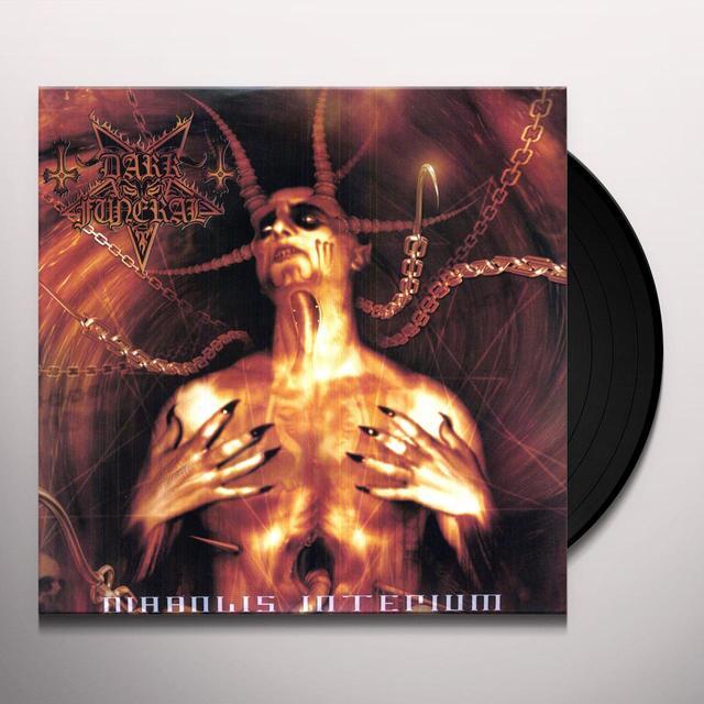 Dark Funeral DIABOLIS INTERIUM Vinyl Record