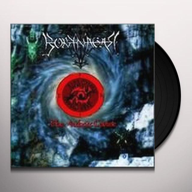 Borknagar ARCHAIC COURSE Vinyl Record - Limited Edition, 180 Gram Pressing