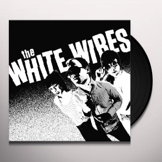 White Wires WWII Vinyl Record