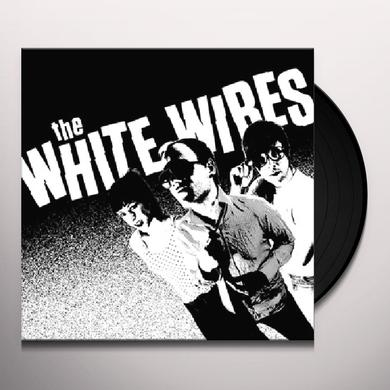 White Wires WWII Vinyl Record