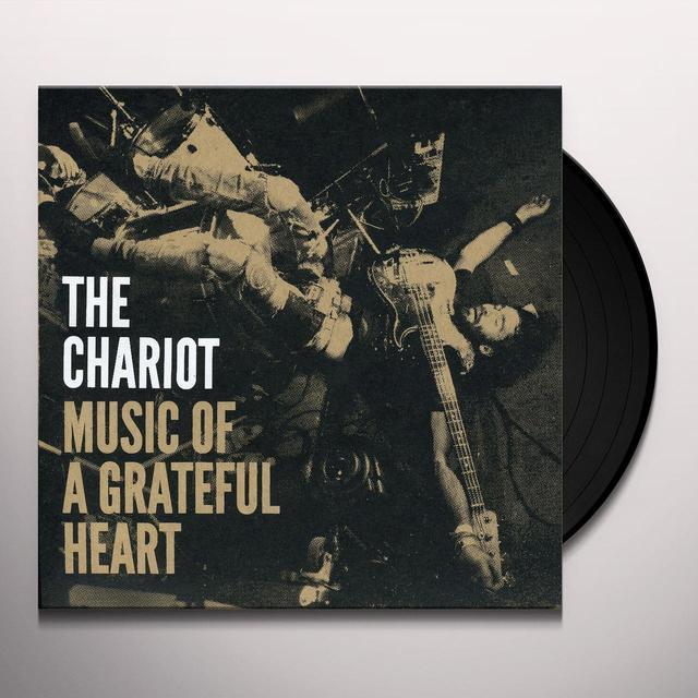 CHARIOT Vinyl Record