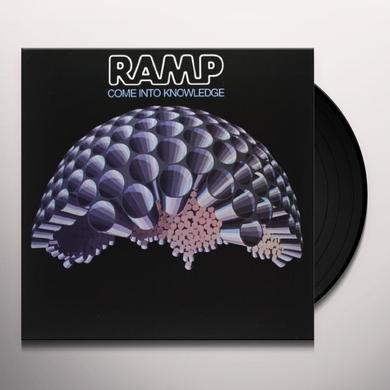 Ramp COME INTO KNOWLEDGE Vinyl Record - 180 Gram Pressing