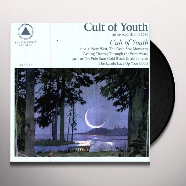 CULT OF YOUTH Vinyl Record