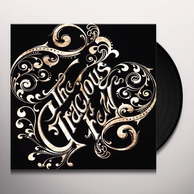 GRACIOUS FEW Vinyl Record