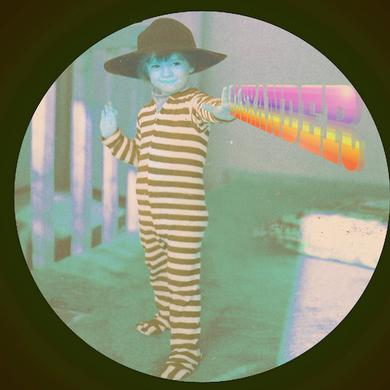ALEXANDER Vinyl Record