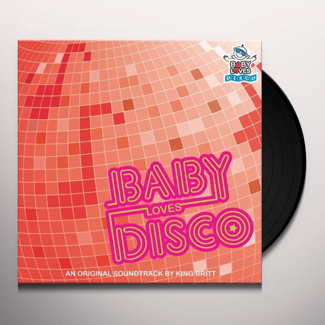 BABY LOVES DISCO / VARIOUS Vinyl Record