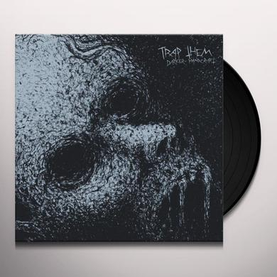 Trap Them DARKER HANDCRAFT Vinyl Record