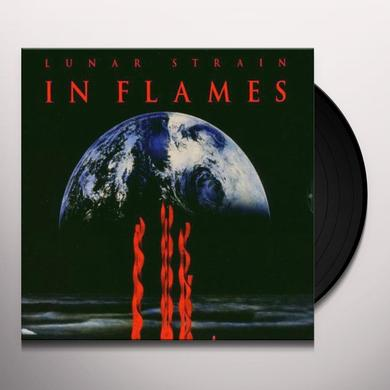 In Flames LUNAR STRAIN Vinyl Record - Limited Edition, 180 Gram Pressing