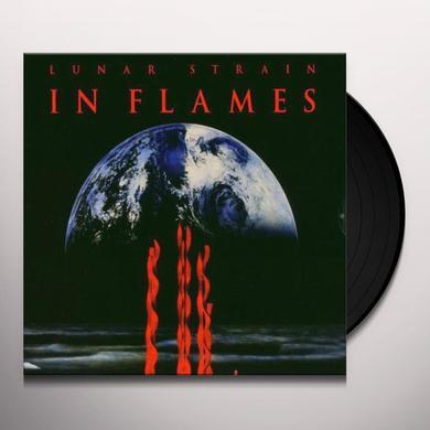 In Flames LUNAR STRAIN Vinyl Record - Limited Edition, 180 Gram Pressing
