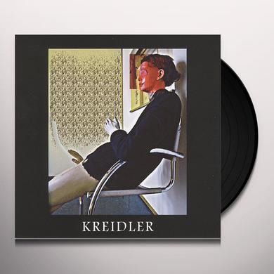 Kreidler TANK Vinyl Record