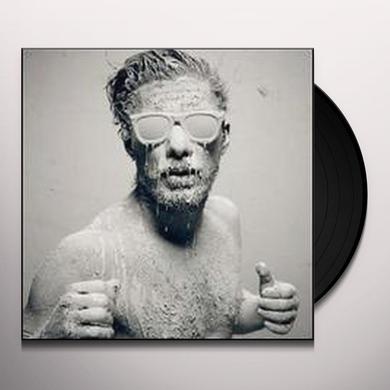 Dop NO MORE DADDY (EP) Vinyl Record