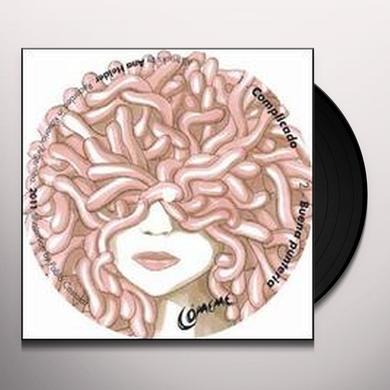 Ana Helder COMPLICADO Vinyl Record
