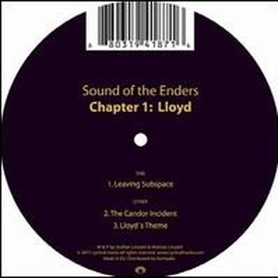 Sound Of The Enders CHAPTER 1: LLOYD Vinyl Record