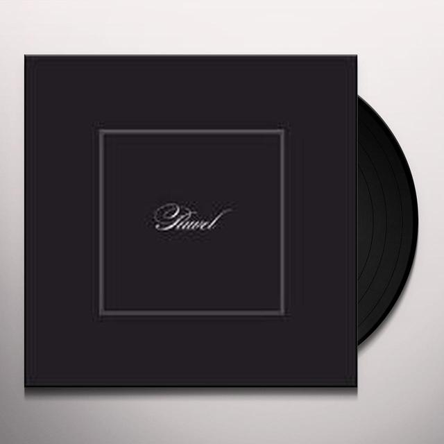 Pawel REMIXES Vinyl Record