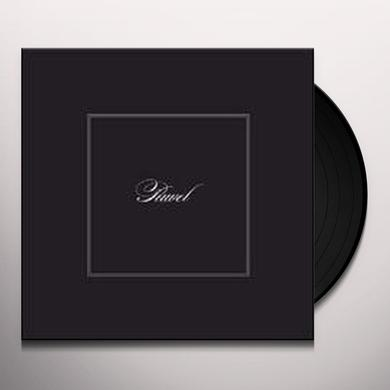 Pawel REMIXES (EP) Vinyl Record