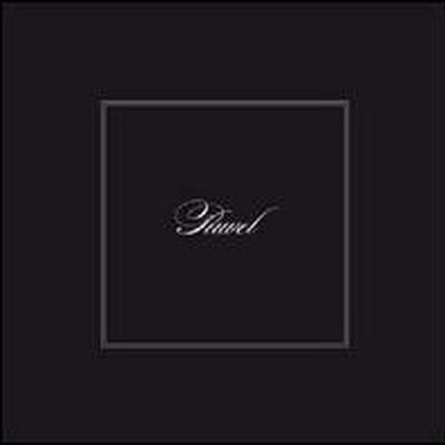 Pawel REMIXES (EP) Vinyl Record