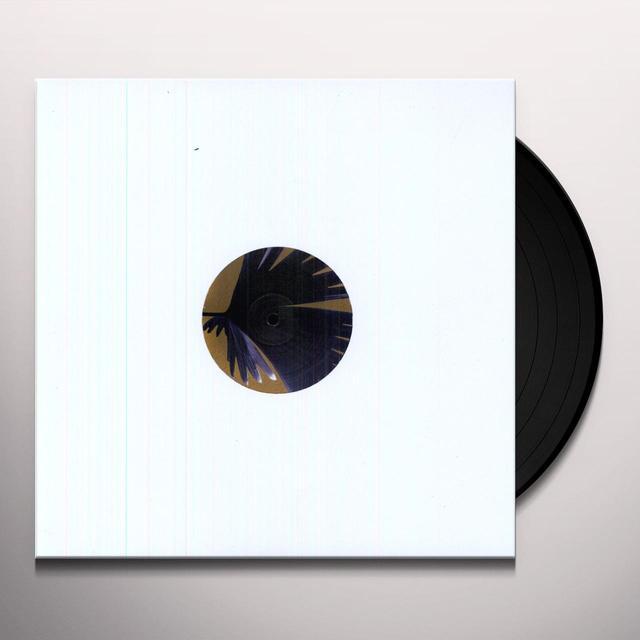 Mikkel Metal PAMON 403 Vinyl Record