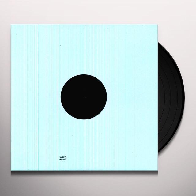 Mario Basanov / Vidis / Kathy Diamond IN MY SYSTEM (EP) Vinyl Record