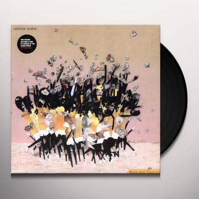 Rainbow Arabia BOYS & DIAMONDS Vinyl Record
