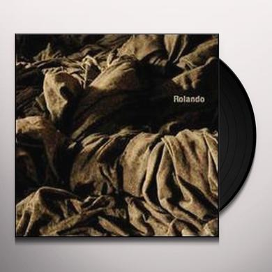 Rolando 5 TO 8 Vinyl Record