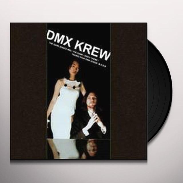 Dmx Krew GAME Vinyl Record