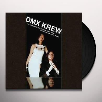 Dmx Krew GAME (EP) Vinyl Record
