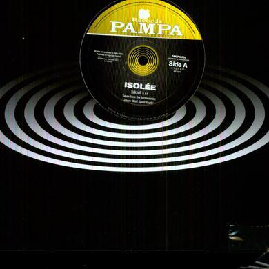 Isolee / Robag Wruhme TAKTELL / THORA VUKK Vinyl Record