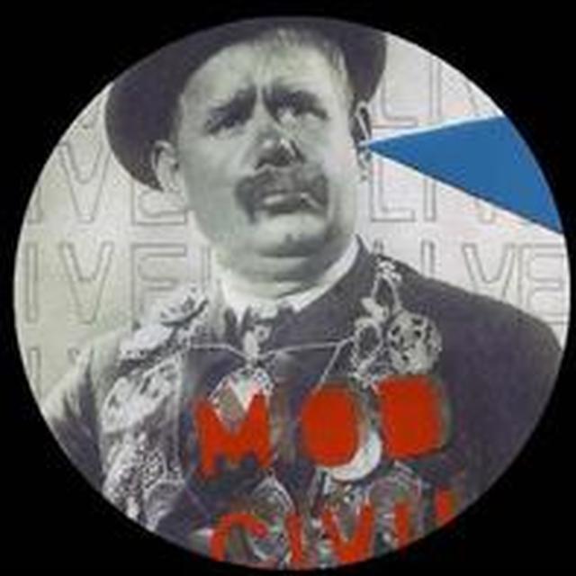 Mod Civil SOMEBODY TO LOVE (EP) Vinyl Record