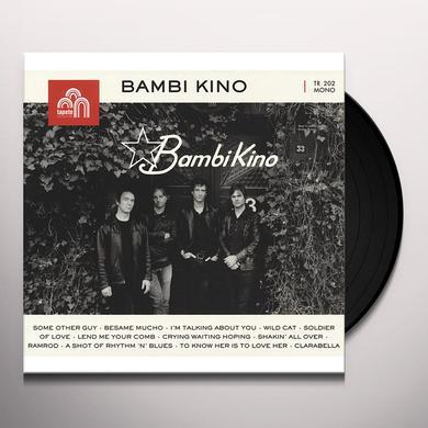 BAMBI KINO Vinyl Record