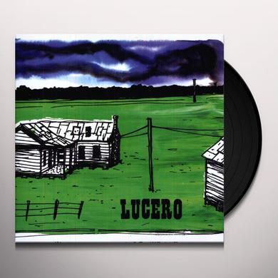 Lucero ATTIC TAPES Vinyl Record