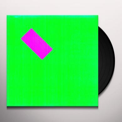 Gill Scott-Heron / Jamie Xx WE'RE NEW HERE Vinyl Record