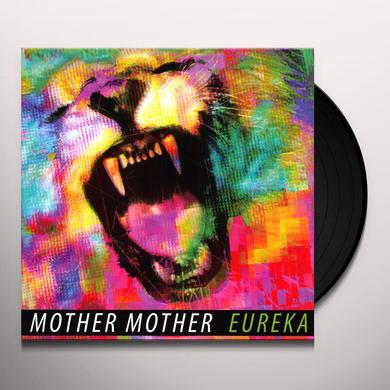 Mother Mother EUREKA Vinyl Record