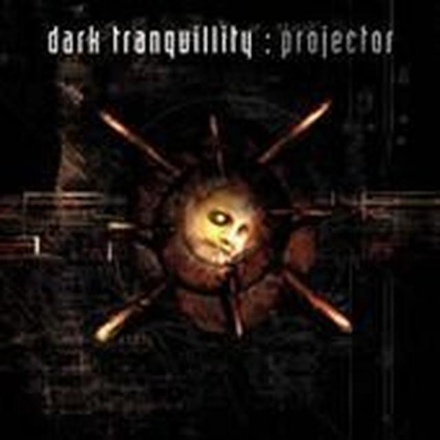 Dark Tranquillity PROJECTOR Vinyl Record - Limited Edition, 180 Gram Pressing