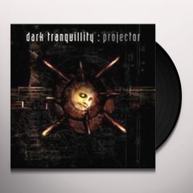 Dark Tranquillity PROJECTOR Vinyl Record - Limited Edition, 180 Gram Pressing