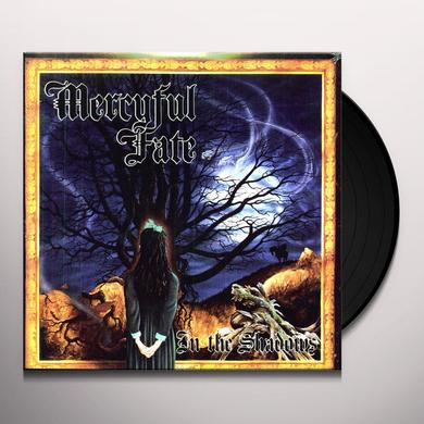 Mercyful Fate IN THE SHADOWS Vinyl Record - Limited Edition, 180 Gram Pressing