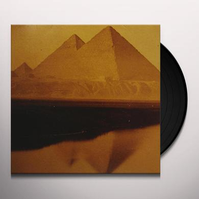 ANTONIONIAN Vinyl Record - Limited Edition, Digital Download Included