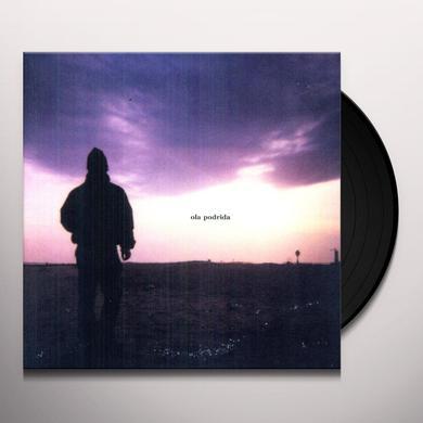 Ola Podrida BELLY OF THE LION Vinyl Record