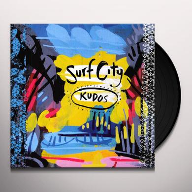 Surf City KUDOS Vinyl Record