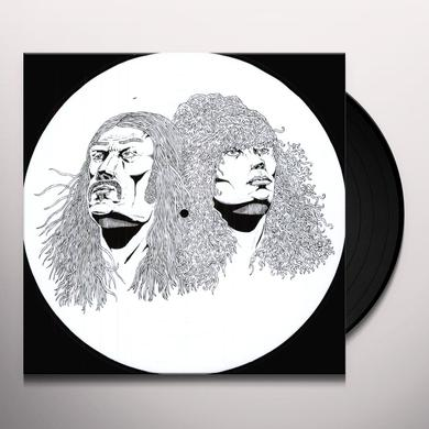 The Naked Heroes 99 DIAMOND Vinyl Record