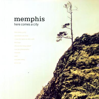 Memphis HERE COMES A CITY Vinyl Record