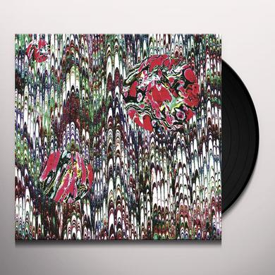 Evil Madness SUPER GREAT LOVE Vinyl Record