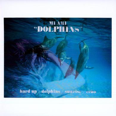 Mi Ami DOLPHINS Vinyl Record