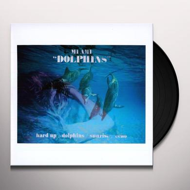 Mi Ami DOLPHINS (EP) Vinyl Record - Digital Download Included