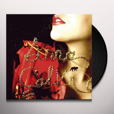 ANNA CALVI Vinyl Record - Digital Download Included